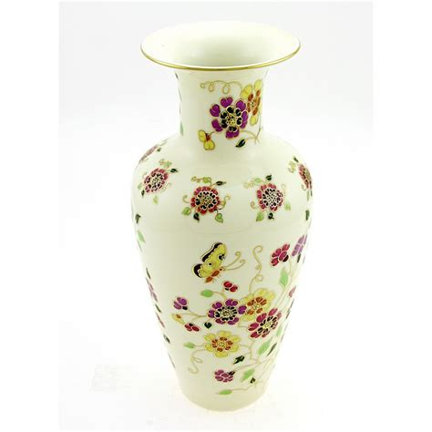 Butterfly Vases zsolnay butterfly decor vase zsolnay shop usa