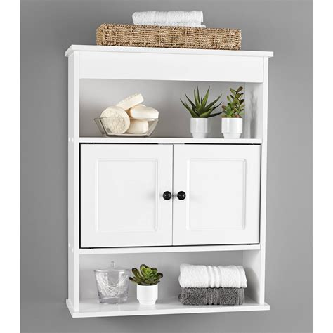 bathroom wall cabinets walmart fascinating 10 bathroom wall cabinet white walmart design