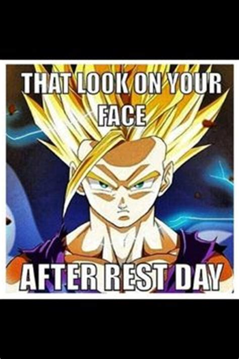 Dbz Gym Memes - 1000 images about pumpin iron on pinterest gym memes