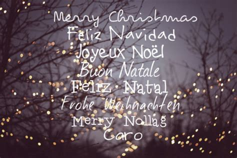 merry christmas   languages pictures   images  facebook tumblr