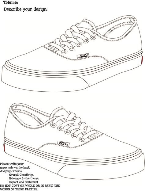 shoe design templates www pixshark com images