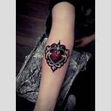 Dark Disney Tattoos | 600 x 848 jpeg 117kB