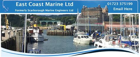 boat shop scarborough east coast marine ltd scarborough marine engineers