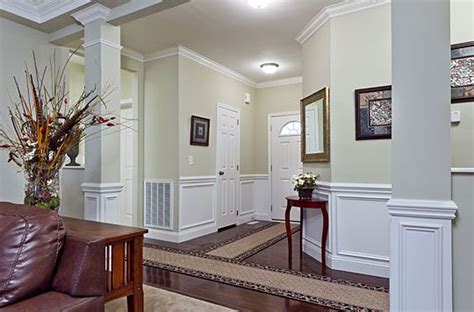 Prefabricated Wainscoting by 153 Best Images About Wainscoting Ideas On