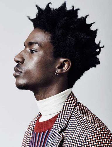 Dope Hairstyles by 15 Fashionable Dope Haircuts For Black Hairstylevill