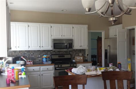 Kitchen Cabinets Naperville | kitchen cabinet remodel naperville drywall repair