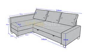 sofa bed length sofa bed length my thesofa
