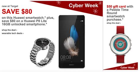 Amazon Cyber Monday Gift Card Deals - list cyber monday 2015 deals smartwatch deals smartwatch me