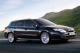 Renault Laguna 3 Renault Laguna Pictures Posters News And On