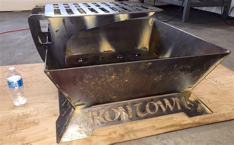custom metal fabrications and signs yorkton irontown mfg