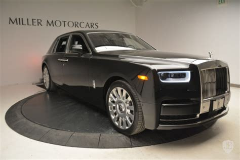 Roll Royce Phantom For Sale by 2018 Rolls Royce Phantom In Greenwich United States For