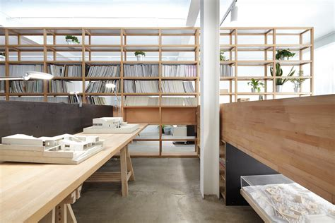 arch studio gallery of taoa studio tao lei architect studio 7