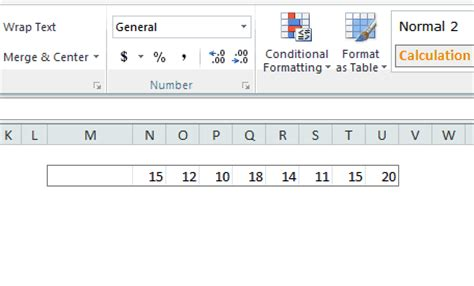 Excel 2010 Sparklines Tutorial | sparklines in excel