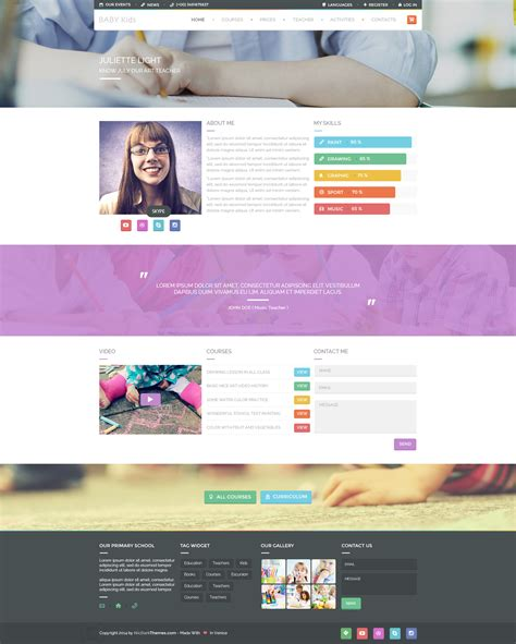 themeforest wordpress theme tutorial full themeforest baby site template rip