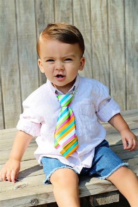 toddler boy hairstyles 33 stylish boys haircuts for inspiration