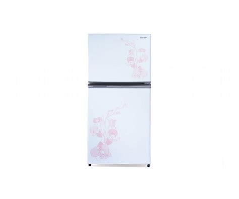 Lemari Es Sharp Tipe Kirei kulkas sharp 2 pintu tipe sj 235md toko elektronik