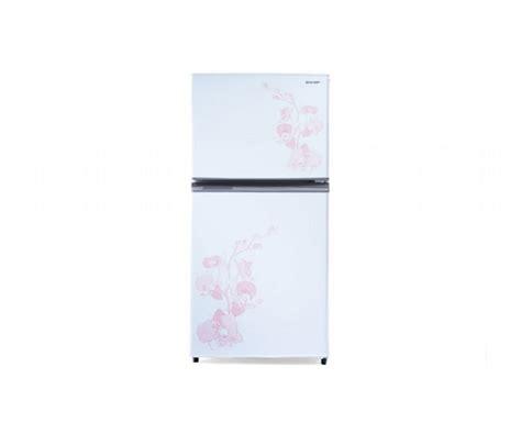 Lemari Es Sharp Tipe Sj 236 kulkas sharp 2 pintu tipe sj 235md toko elektronik