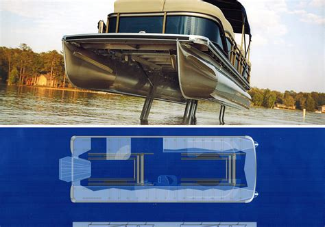 sea legs pontoon sea legs t m marine