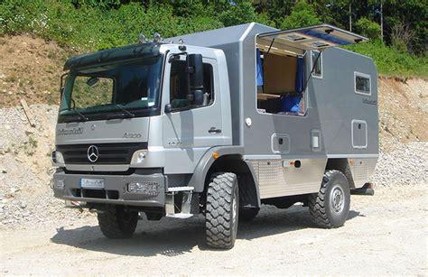 Caravan Interiors by Bimobil Ex 480 Bimobil Com