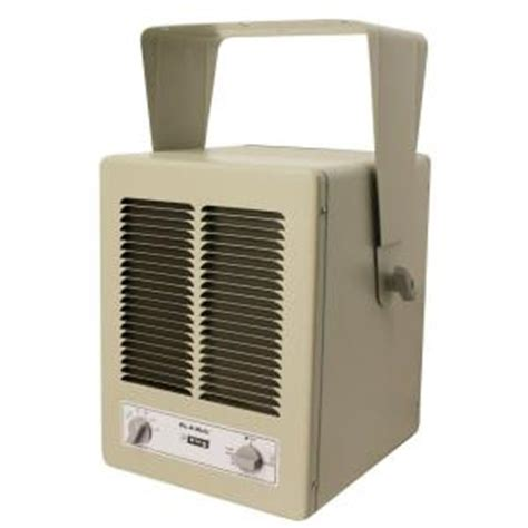 Home Depot Electric Garage Heaters by King Electric 5700 Watt 240 Volt Single Phase Paw Garage