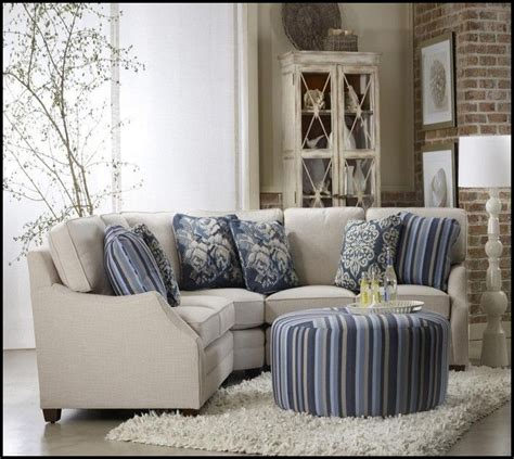 Small Couches For Rooms by Small Scale Sectional Sofa Awesome Stuff Living Room