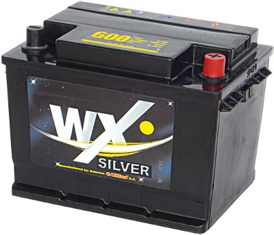 Cl 468 Silver wx bater 237 as productos