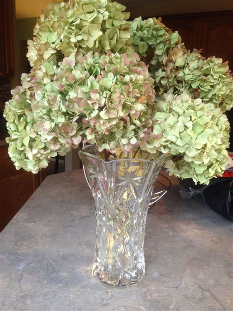 dried hydrangea arrangement my creations pinterest hydrangea arrangements and hydrangeas