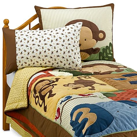 bed bath beyond quilts kidsline jungle 1 2 3 quilt set bed bath beyond
