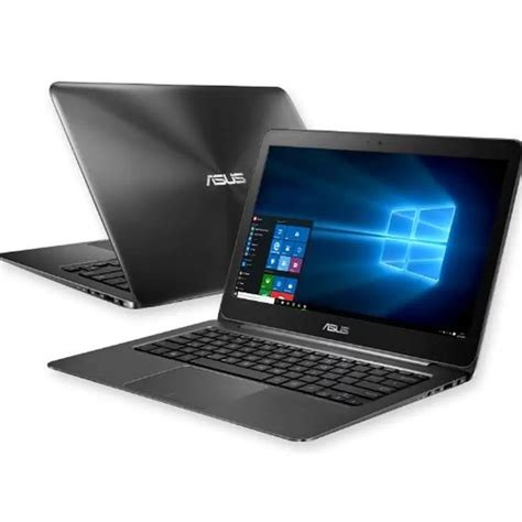 Laptop Asus Zenbook Ux305 Di Malaysia 7 best ultrabook in malaysia 2018 price review brands page 3