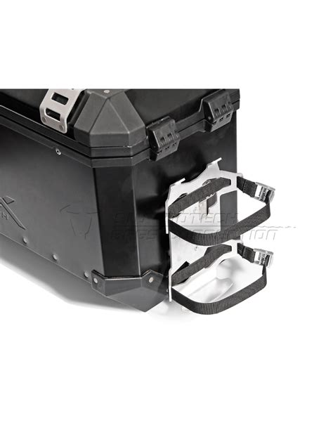 Canister 1 2l trax canister set sw motech for trax accessory mount incl