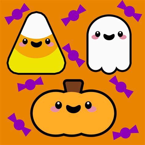 Imagenes Kawaii Halloween | kawaii halloween by pinkplaytime on deviantart