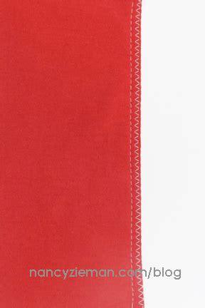 pattern allowance in moulding absolute easiest way to finish seams nancy zieman nancy