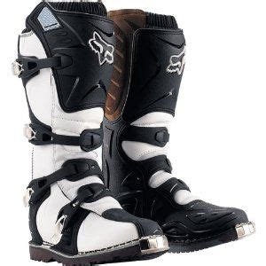 fox tracker motocross boots fox racing tracker motorcycle boots 79 99 ordered