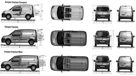 renault kangoo dimensions the blueprints com blueprints gt cars gt renault gt renault