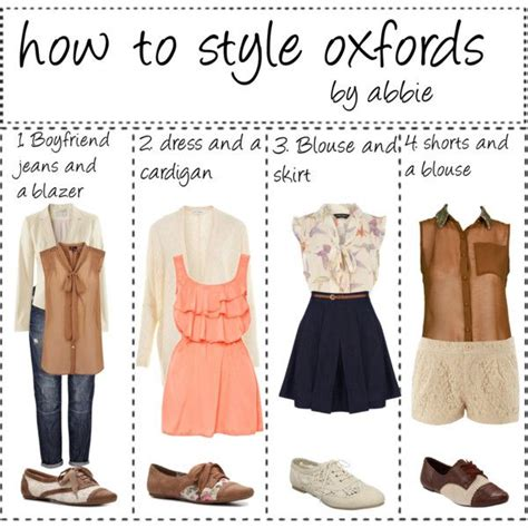 15 style tips on how to wear shoes boots flats oxfords