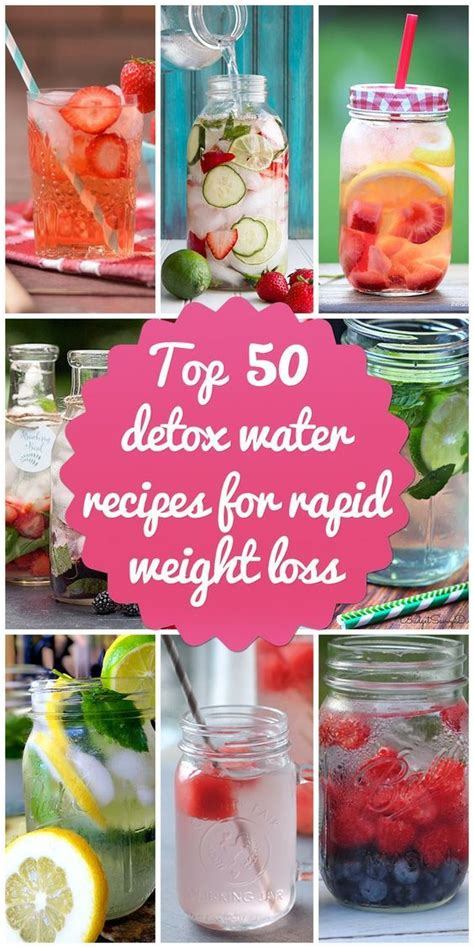 Detox Water Recipe For Dehydration by 25 Best 28 Day Detox Ideas On Cleanse Program