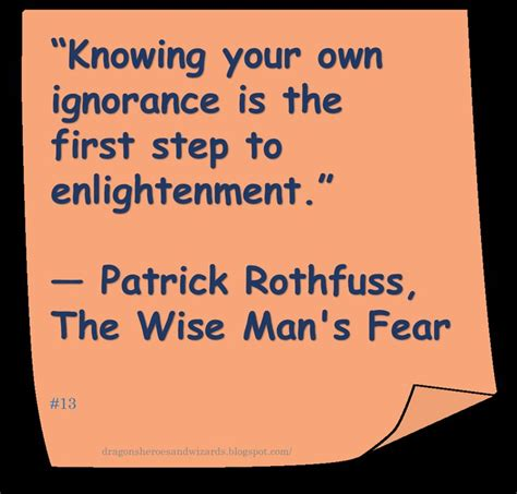 by patrick rothfuss the wise mans fear best 25 patrick rothfuss quotes ideas on pinterest