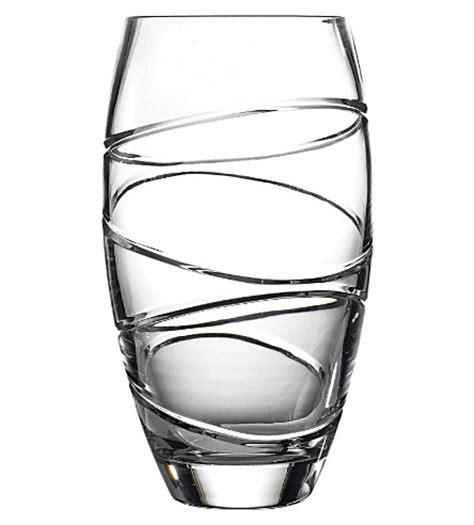 Jasper Conran Vase by Jasper Conran Waterford Aura Vase 25cm