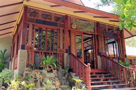 Images For Exterior House Design Sophia S Garden Resort Coron S Latest Luxury Hotel Offering
