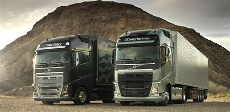 volvo adds emergency braking technology  trucks  caradvice