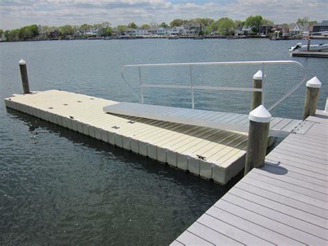 boat dock line accessories dock accessories marine contractor nj