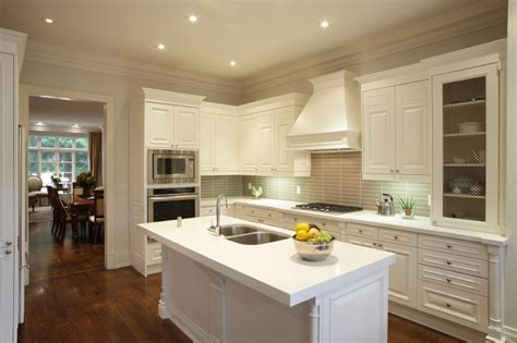 cuisine 駲uip馥 de luxe cuisine blanche 36 id 233 es de luxe pour une cuisine design