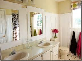 Small Bathroom Makeovers Ideas by Diy Home Improvement Budget Bathroom Makeover