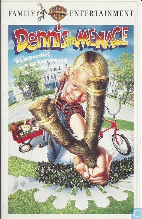 Komik Dennis The Menace Set 2 dennis the menace vhs catawiki