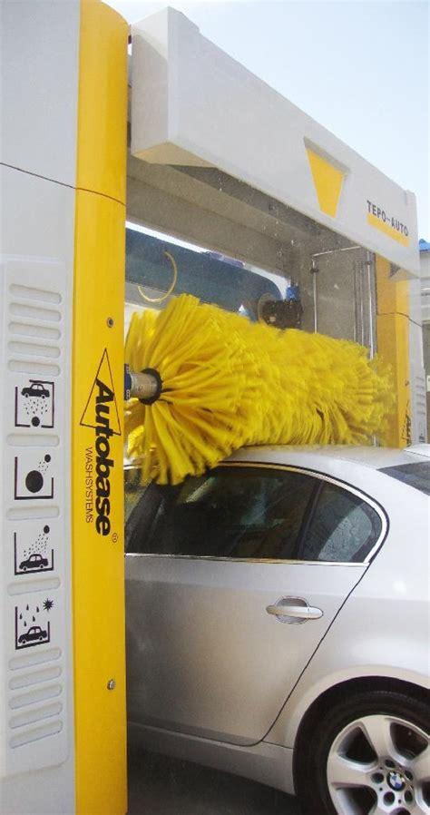roll car wash system wf 501 tepo auto china