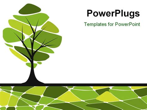 template ppt environment free family tree background powerpoint clipart panda free
