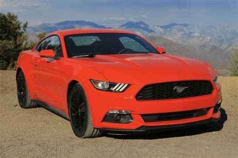 prices of mustangs used 2016 ford mustang for sale pricing features edmunds