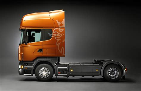 scania r580 topline photos photogallery with 9 pics