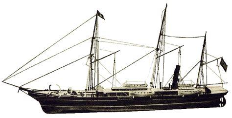 barco vapor alfonso xiii trasatlantica 1