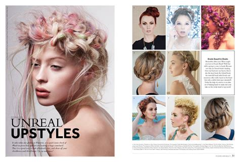 short hairstyles picture 3 by hairstyles magazine modern hair beauty magazine on sale modern wedding